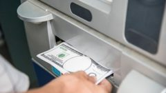 Inside and outside: how does ATM work?