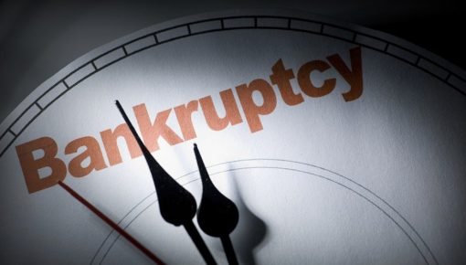 Bankruptcy: when and how to file for it