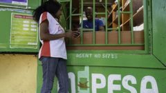 M-Pesa evolution: from big button mobile phones to contactless cards