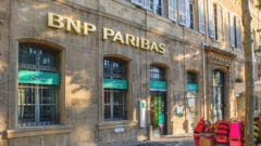 BNP Paribas announces strategic partnership with fintech firm