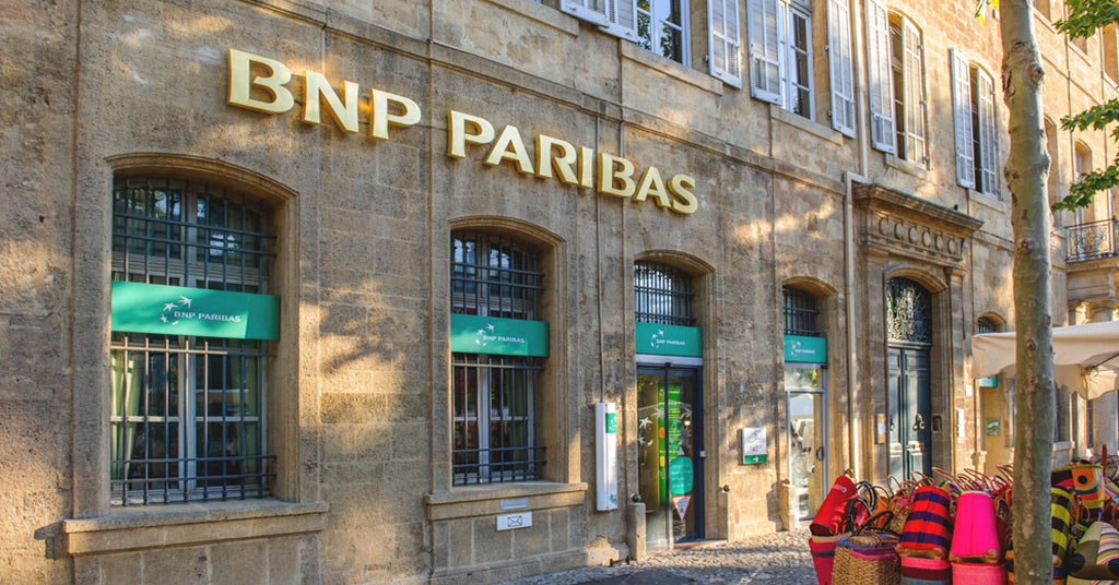 BNP Paribas and Tink