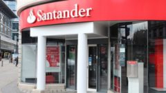 Santander acquires bookkeeping fintech firm