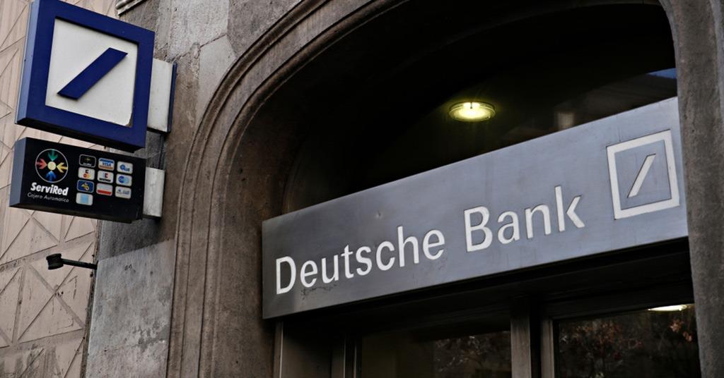 Deutsche Bank Thailand
