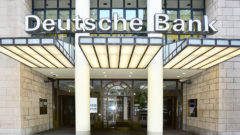 Deutsche Bank boosts partnership with fintech giant