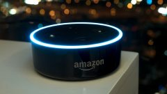 New skill for Alexa allows finding a job