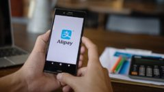 New partnership enables money transfers to Alipay from the US