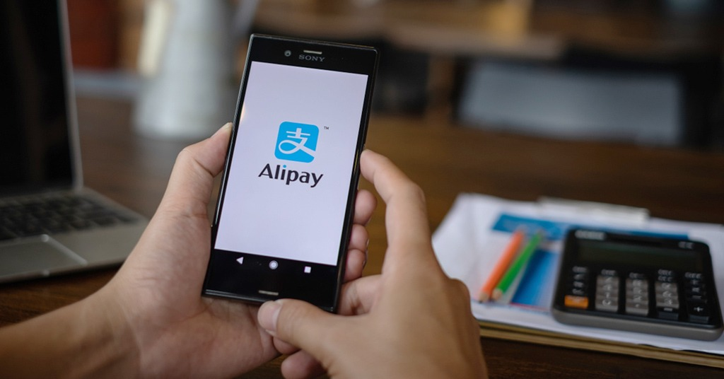 Alipay and Remitly