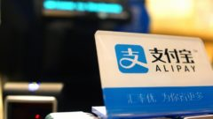 Tourists in China can now use Alipay