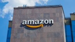 Amazon launches its corporate subscription in the UK