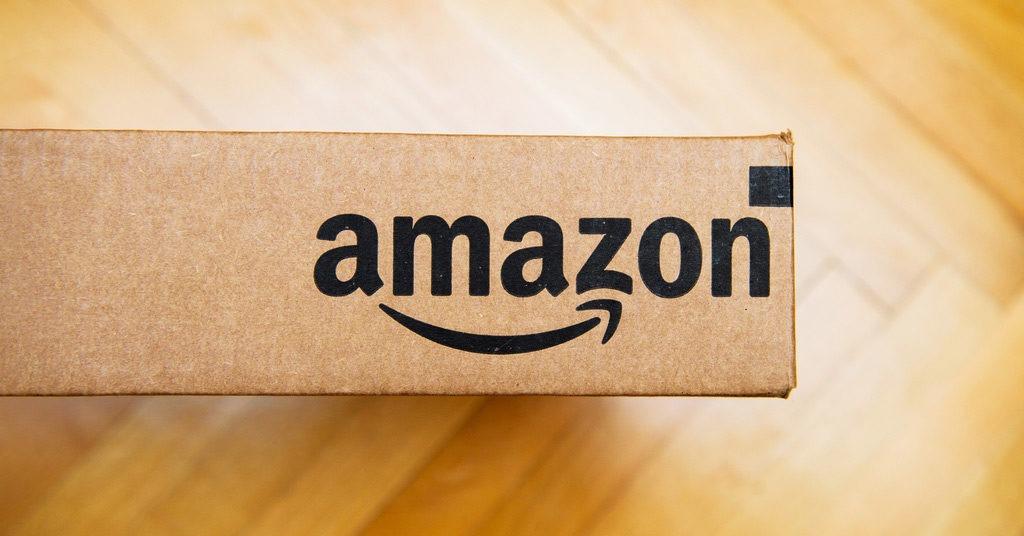Amazon infographic success