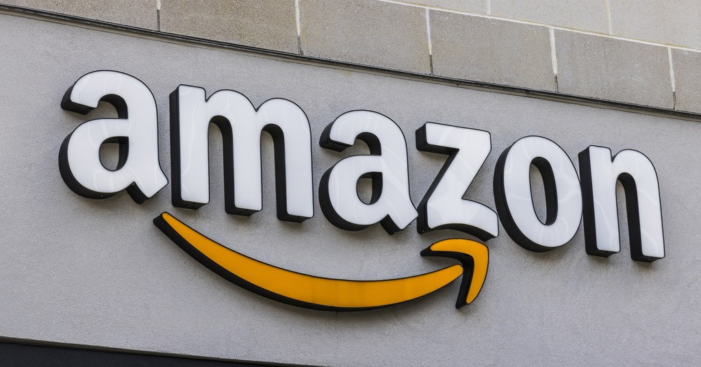 Amazon's grocery store