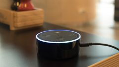"""Alexa: from voice-activated speaker to """"Smart Home"""" concept"""
