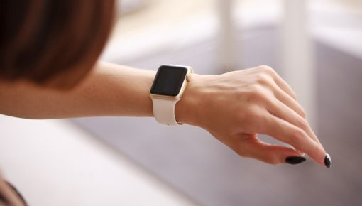 Global smartwatch revenues forecasted to surpass $60B