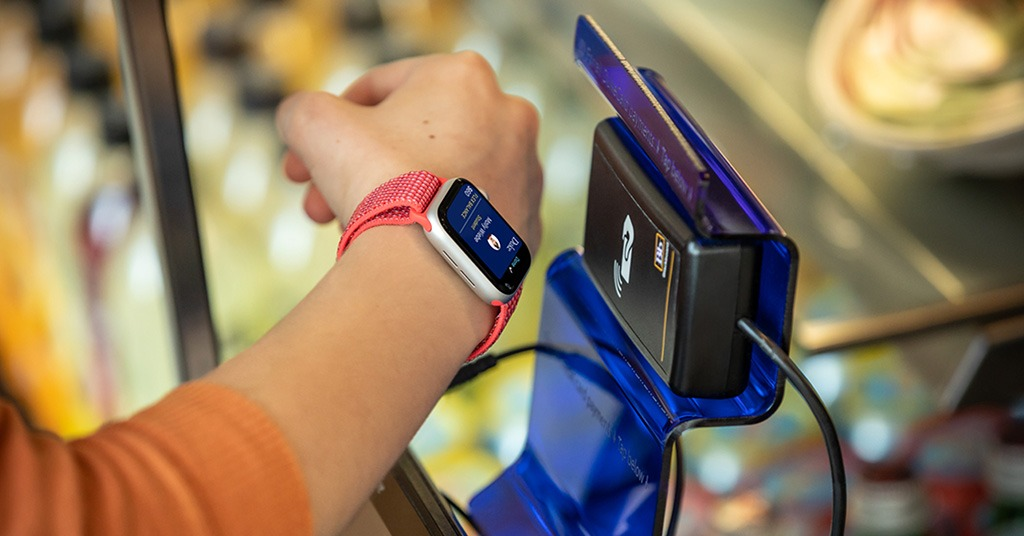wearable payment devices