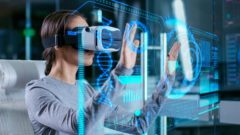 Augmented reality market will be worth $116 billion by 2023