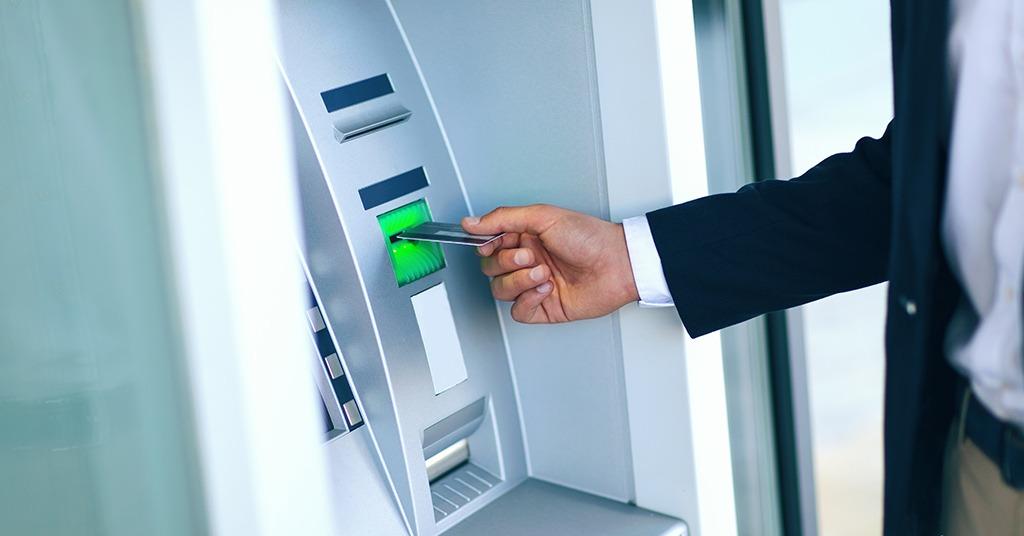 ATM & cash