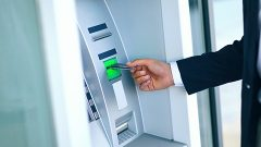 ATM Industry will combat the drop in cash withdrawals: plan revealed