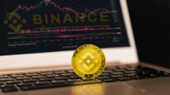 Binance acquires crypto asset trading platform