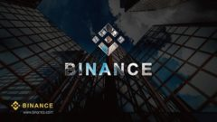 Binance opens to a new fiat currency