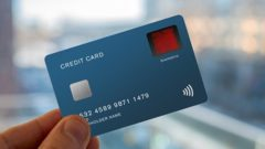 UK consumers excited by the new biometric payment cards
