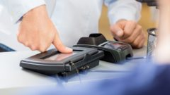 Contactless payments are driving biometrics use: research