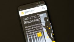 Bitfury works on blockchain solution to monetize intellectual property