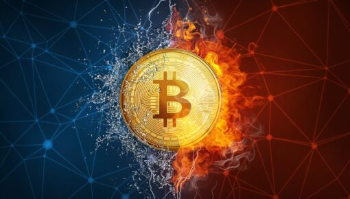 Cryptocurrency savings accounts: pros & cons