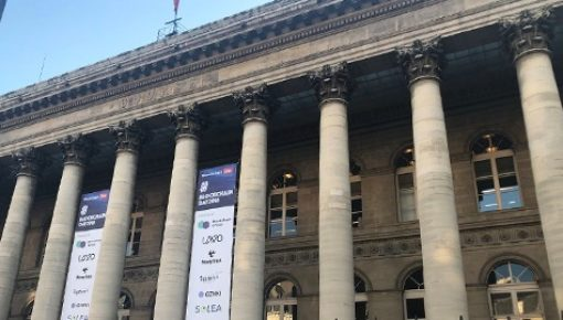 The Blockchain Day 2018 is kicking off in Paris – live coverage
