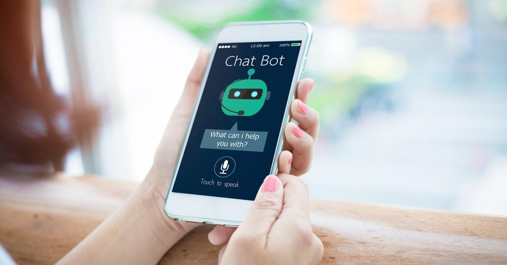 chatbot banks