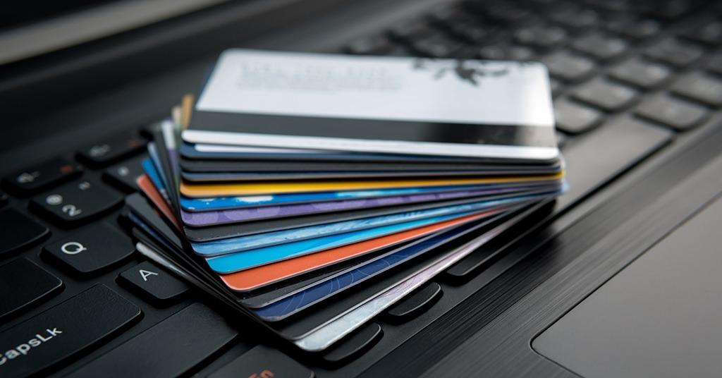 credit card lending