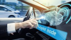 Russia emerges in autonomous vehicles sector
