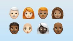 iPhone users will get a bunch of new emoji with iOS 12.1