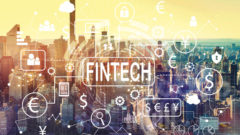 Top 8 current fintech trends