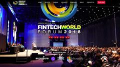 FinTech World Forum 2018: keynotes and agenda