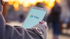 Google Pay is now available to another bank's customers