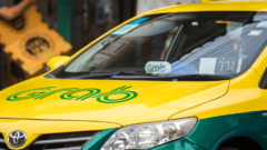 Grab will start selling insurance products via its app