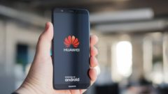 Huawei Pay launched in the first market outside China
