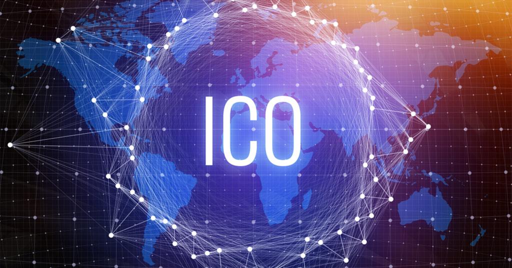 fraudulent ICO