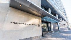The International Monetary Fund: brief history & major functions