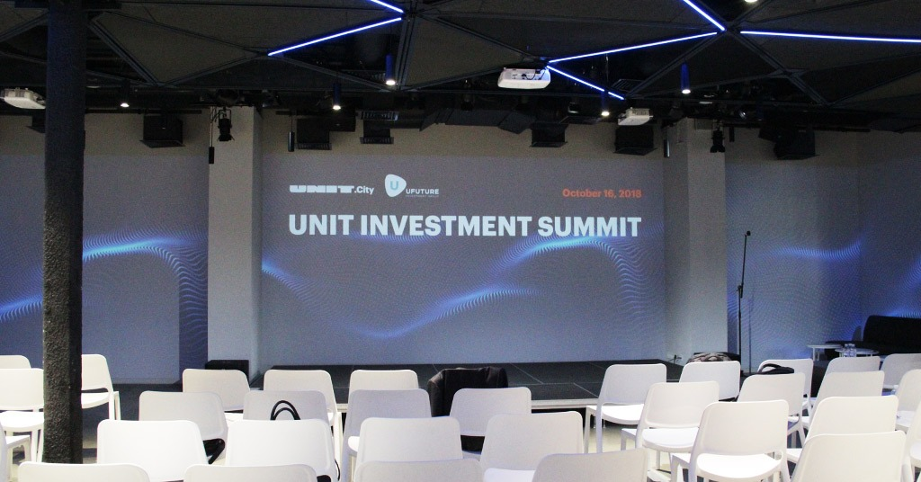 UNIT Investment Summit