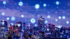 Here's how global blockchain IoT market will change by 2027