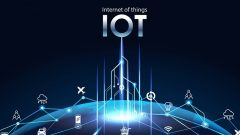 Internet of things set to double in the Middle East and Africa by 2023