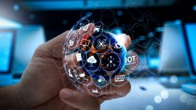 Top 10IoT solutions and devices