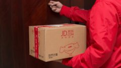 How to shop on JD.com