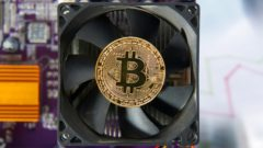 The launch of a fully regulated bitcoin mining fund announced