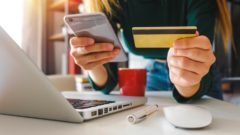 Leading e-commerce payment methods in Europe. Part 4