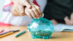 Third of UK kids get pocket money directly into bank accounts