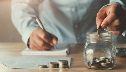 4 tips for creating & executing on personal financial strategies