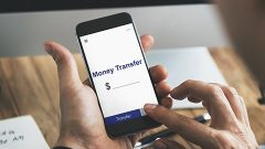 Crossborder digital money transfer: 5 years forecast