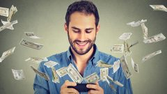 Mobile wallets payments to increase by half amid coronacrisis
